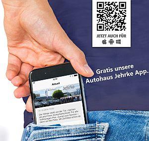 Autohaus Jehrke App.