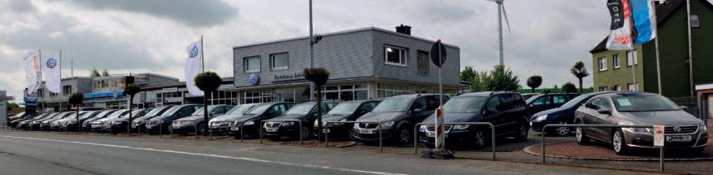 Autohaus Komplett