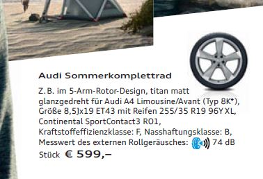 AudiSommerreifen1