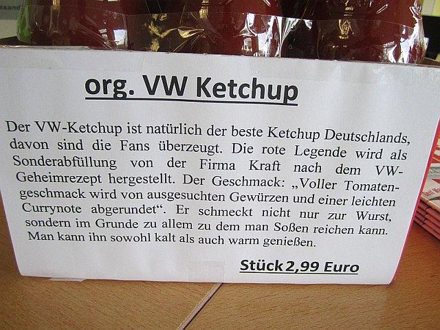 Ketchup Beschreibung S6