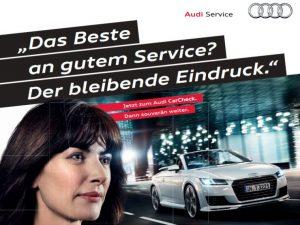 Audi Sommerkomplettrad