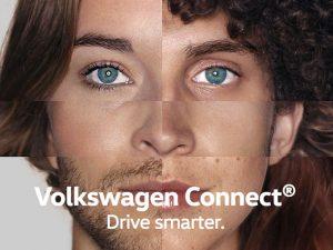 Unsere Aktion im September: VW Connect kostenlos bei uns!