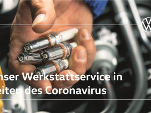 Info zum Coronavirus